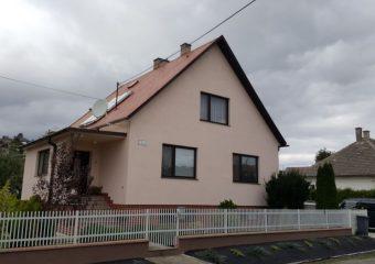 Rodinný dom, Senica – Kunov
