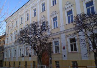 Gymnázium Trnava