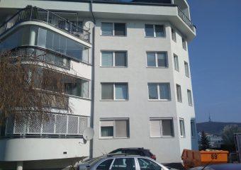 Bytový dom, Bratislava