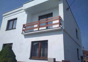 Rodinný dom Leopoldov