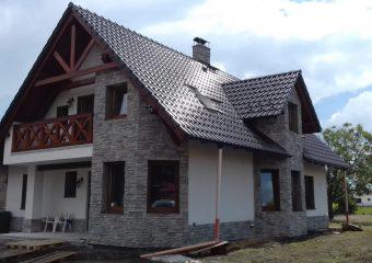Rodinný dom Rybník