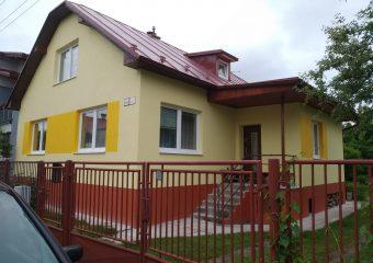 Rodinný dom, Žilina