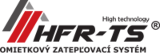 Zatepľovací systém HFR-TS